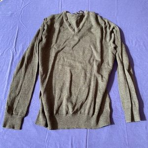 Xl Calvin Klein sweater light olive